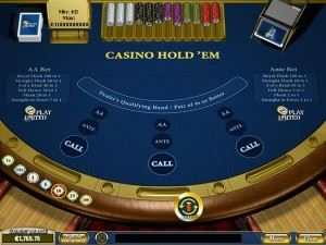 casino holdem game