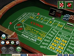 best online craps casino 300 gaming pc