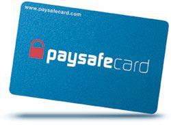 paysafecard gamble